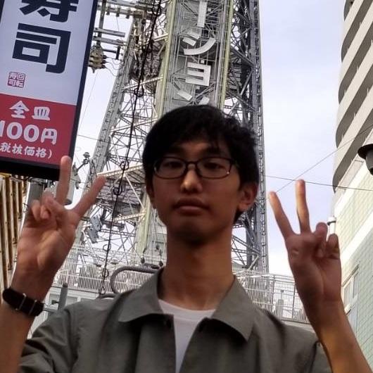 柿田 尚吾